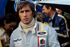 Jackie Stewart Ken Tyrrell Grand Prix of France Charade Circuit July 2 1972 Jackie Stewart, F1 Wallpaper Hd, Races Outfit, Formula 1 Car, Racing Team, Auto Racing, Jeff Gordon, F1 Drivers, Car And Driver