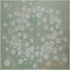 Daisies by Paule Marrot