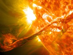 """The sun is set to """"flip upside down"""" within weeks as its magnetic field reverses polarity in an event that will send ripple effects throughout the solar system."""