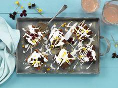 Krydderkake | Kefirkake uten egg | Oppskrift - MatPrat Egg, Desserts, Food, Cakes, Baking Soda, Eggs, Tailgate Desserts, Deserts, Cake Makers