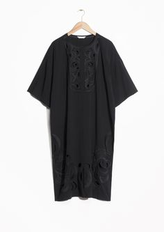 Kleid schwarz vera mont