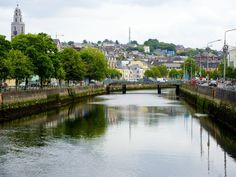 Cork - a town in the Republic of #Ireland. The city has two cathedrals - the Roman - Catholic Cathedral of the Virgin Mary and St. Anne. Worth a visit: the International Choir Festival, Cork Film Festival, Jazz Festival, Cork Butter Museum, Cork City Gaol, Heritage Centre Cork, Cork Public Museum.