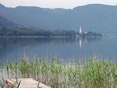 Lake Ossiach - Villach, Austria