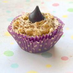 Tollhouse Chocolate Chip Cupcakes