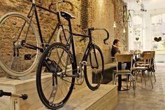 Interior Lola Bikes Fotografie Marion Leeflang