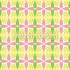 Spring Feelings created by Yenty Jap offered as a vector file on patterndesigns.com