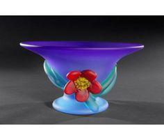 The most beautiful centerpiece! Lighten your home with stunnign glass art! Bennett Galleries - Art - Tommie Rush