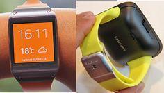 http://gabatek.com/2013/09/04/tecnologia/samsung-galaxy-gear-nuevo-reloj-samsung/ Samsung finalmente anuncia su nuevo reloj inteligente en IFA 2013, el Samsung Galaxy Gear.