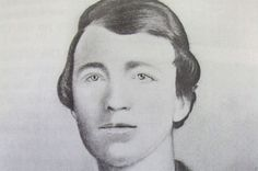 One of the Civil War's most infamous figures, William Quantrill spent most of his early life as a schoolteacher and gambler. Shortly after war broke out, Quantrill assembled a ragtag band of guerrillas and began harassing and killing Union forces and sympathizers along the Missouri-Kansas border.