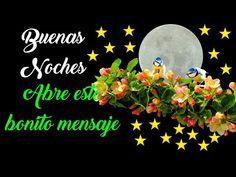 Good Morning Flowers Gif, Good Night Flowers, Youtube, Movie Posters, Spanish Good Morning, Vestidos, Funny Good Night Images, Good Night Quotes Images, Iron