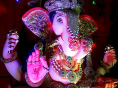 Dagdusheth Ganesha