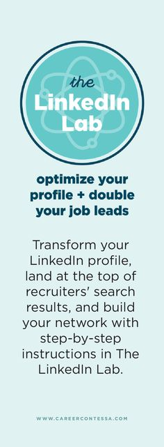 Over 95% of recruiters use LinkedIn to source and hire candidates— is your profile ready? Job Career, Career Advice, Finding A New Job, Career Inspiration, Career Development, Job Search, Step By Step Instructions, Resume, Jobs Jobs
