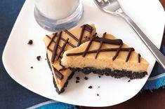 Mini Peanut Butter Cheesecakes Recipe | Kraft Recipes
