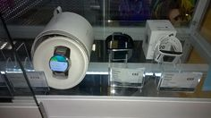 We also have a few bits of wearable tech in stock #moto360 #galaxygear #pebblewatch