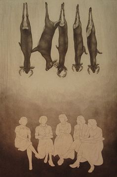 "Carrie Lingscheit | ""Sunday"", 2011 