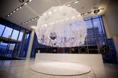 silkworm MIT pavilions, damn cool isn't it?