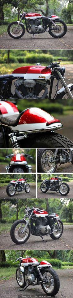 Suzuki Motorcycle — Suzuki Motorcycle