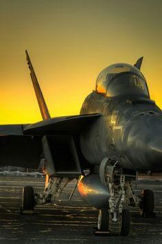 #F18 Super #Hornet ... #Airborne