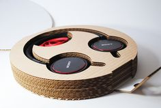 Headphone Packaging on Behance                              …