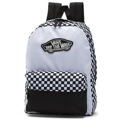 online shopping for Vans Realm Backpack from top store. See new offer for Vans Realm Backpack Vans School Bags, Vans Bags, Back To School Bags, Cute Backpacks For School, Cute Mini Backpacks, Cool Backpacks For Girls, Teen Backpacks, Leather Backpacks, Leather Bags