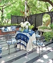 It's time to throw open your doors and enjoy life alfresco. We've got 42 upgrade ideas for turning even the simplest patio, porch, or deck into an inviting open-air retreat