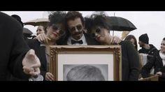 Comercial de funerária faz celebração poética à vida  A funerária portuguesa Funalcoitão mostrou como deixar a morbidez de lado e lançou uma bela propaganda