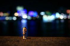 amor miniatura