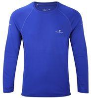 Ronhill Pursuit Long Sleeve Sports T-shirt
