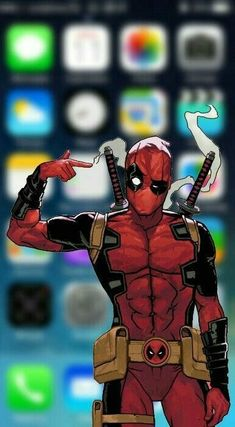 Deadpool 8K Wallpaper Make Positive Changes To Look With These First Class Cosplay Deadpool 2 Tips