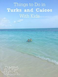 Turks and Caicos is one of the most beautiful Carribean Islands to visit. Our family loved the variety of activities offered including snorkeling and water skiing. From the beautiful beaches to the amazing food, Turks and Caicos is the perfect spot for your next family vacation!