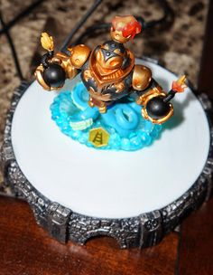 Skylanders Swap Force from Activision