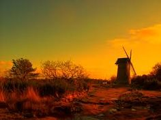 Bidston Windmill...Bidston Hill Old Windmills, Liverpool, Country Roads, Celestial, Sunset, Photography, Outdoor, Google, Outdoors