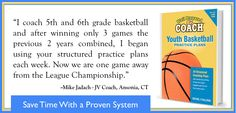 Basketball Practice Plans can make all the difference in a ho-hum season and an amazing one. Youth basketball coaches, coaching, structured practice plans for basketball, coaching book, hoops. Basketball Slogans, Sports Slogans, Team Slogans, Basketball Shoes For Men, Basketball Uniforms, Basketball Practice Plans, Basketball Skills, Basketball Coach, Basketball Hoop