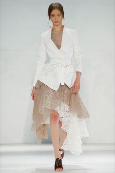 Sfilata Zimmermann New York - Collezioni Primavera Estate 2015 - Vogue
