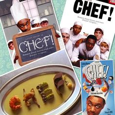 : Tonight's Friday Nite Food Film suggestion is NOT a film, but rather the . Cream Lemon, British Sitcoms, Smoked Salmon Recipes, Food Film, The Funny, Friday, Tasty, Dumplings, Cheese