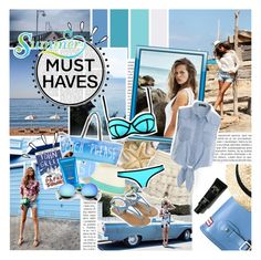 """""""Summer Must-Haves!"""" by elizabeth4ever ❤ liked on Polyvore featuring Seed Design, Frends, Casetify, Old Navy, Shiseido, rag & bone, MANGO, Boohoo and Monsoon"""