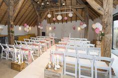 Styling - Romantic Pink | Buitenom | Tilburg