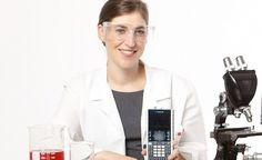 "Mayim Bialik of ""The Big Bang Theory"" talks about her real life passion for neuroscience and encourages more girls…"