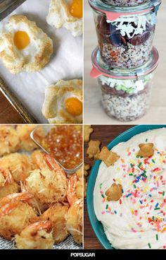The Top 20 Pinned Recipes of 2015 (So Far)