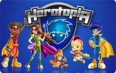 """Isabelle Thornton"" Le Chateau des Fleurs: Herotopia Online Game Review"
