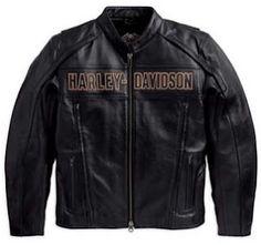 Jaket Kulit Harley Davidson Online Murah, Hub. 081703402482 (WA/TLP) Free Ongkir!