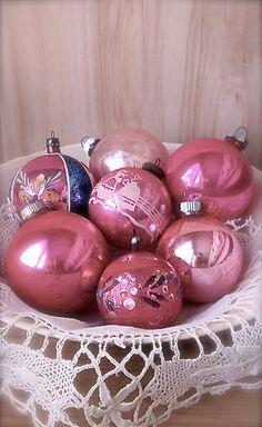 15 Etsy Christmas Ornaments - Holiday - Bright Bold and Beautiful Blog