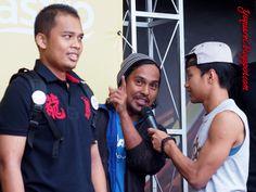 Fear Factor Malaysia #fearfactormy @fearfactormy Tuhan akan tolong saya!!!