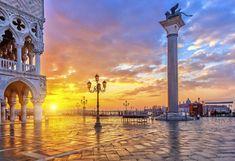 Praça São Marcos, Veneza