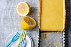 Das Rezept für Chocolate Lemon Tarte und weitere kostenlose Rezepte auf LECKER.de