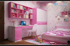 phòng ngủ công chúa bbcp01