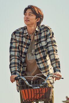 Gong Yoo, Park Hae Jin, Park Seo Joon, Lee Dong Wook, Ji Chang Wook, Lee Joon, True Beauty Is Internal, Song Joong, Park Bo Gum