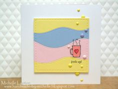 Handmade by Michelle: Lawnscaping Blog Hop!