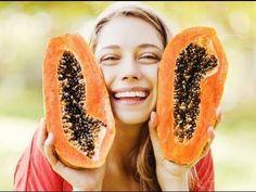 papaya health benefits and good recipts