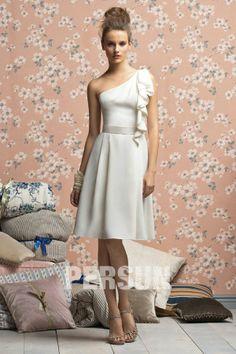 A-Linie Bridesmaid dress- persunshop.de